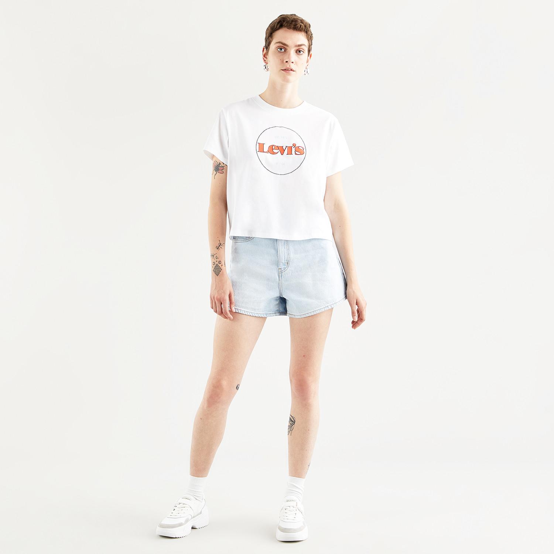 Levi's Graphic Varsity Γυναικεία Μπλούζα (9000072221_26106)