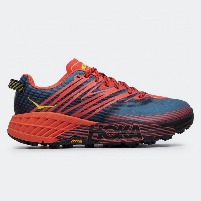 Hoka Sky Speedgoat 4 Wide Ανδρικά Παπούτσια για Trail (9000072781_51418)