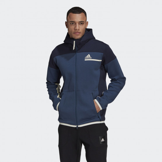 adidas Performance Z.N.E  Full -Zip Men's Jacket