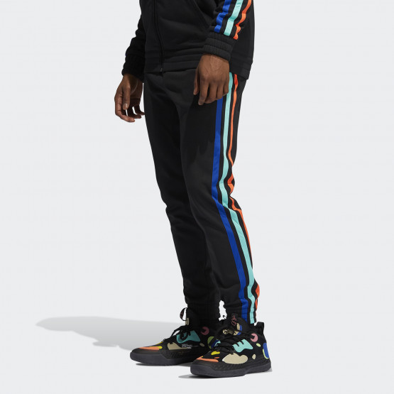 adidas Peformance Harden Fleece Men's Pant