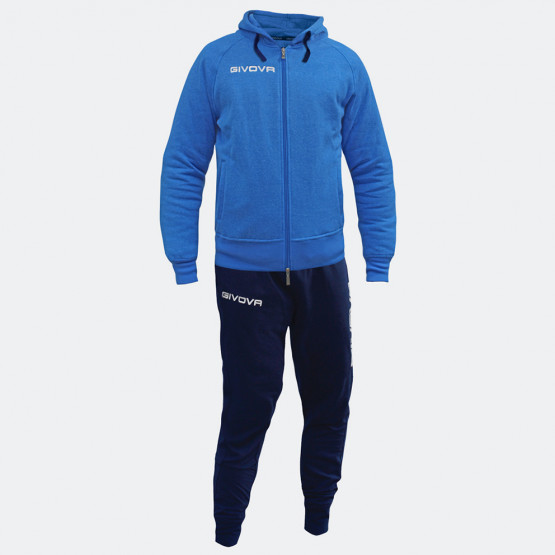 Givova Tuta Poker Men's Track Suit