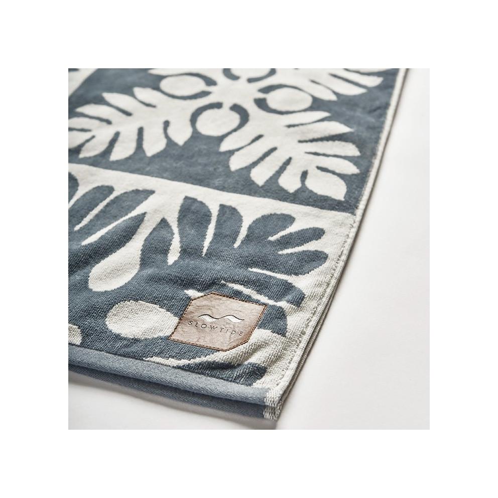 Slowtide Woven Towel 152 X 76 Cm - Πετσέτα Θαλάσσης
