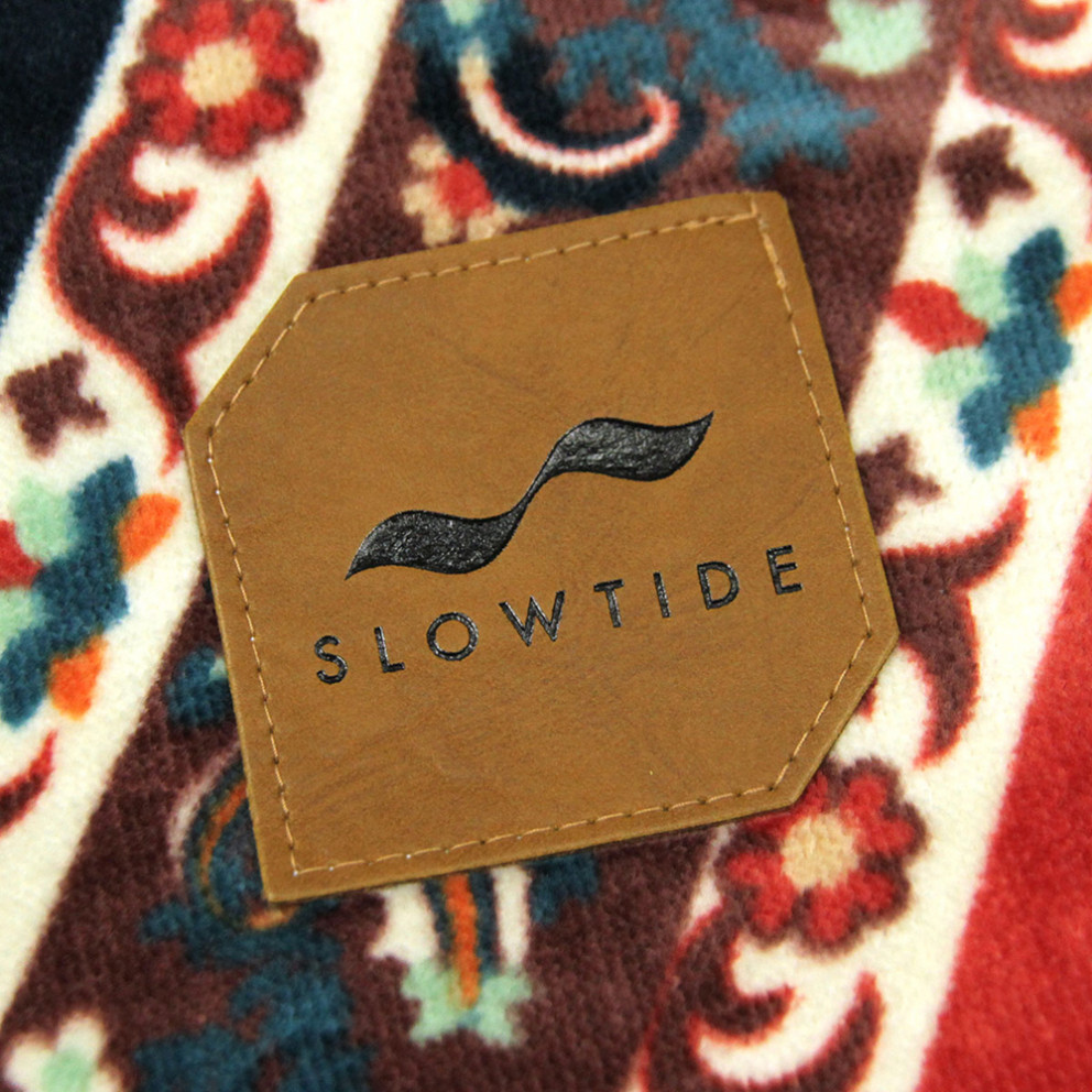 Slowtide Haven Round Towel 173 Cm