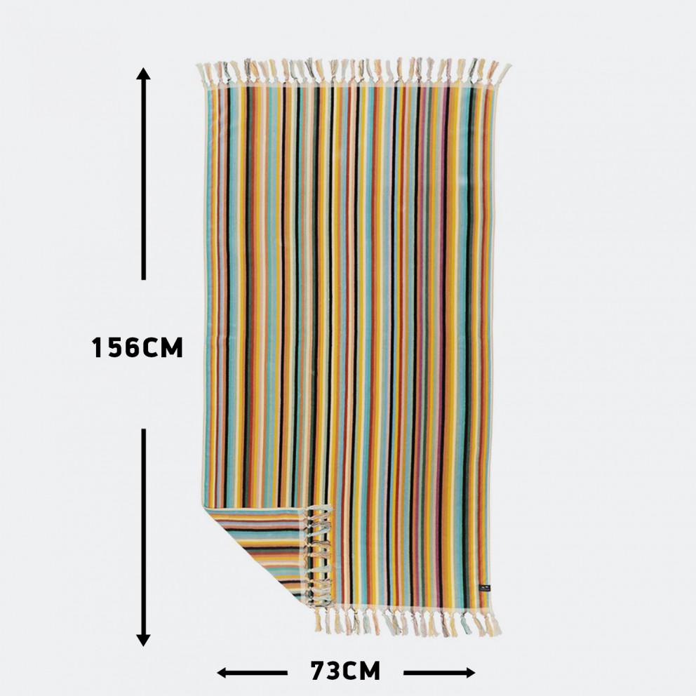 Slowtide Channel Towel 156 X 73 Cm