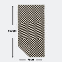 Slowtide Rook Towel 152 X 076 Cm
