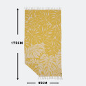 Slowtide Tarovine Beach Towel 175 X 95 Cm