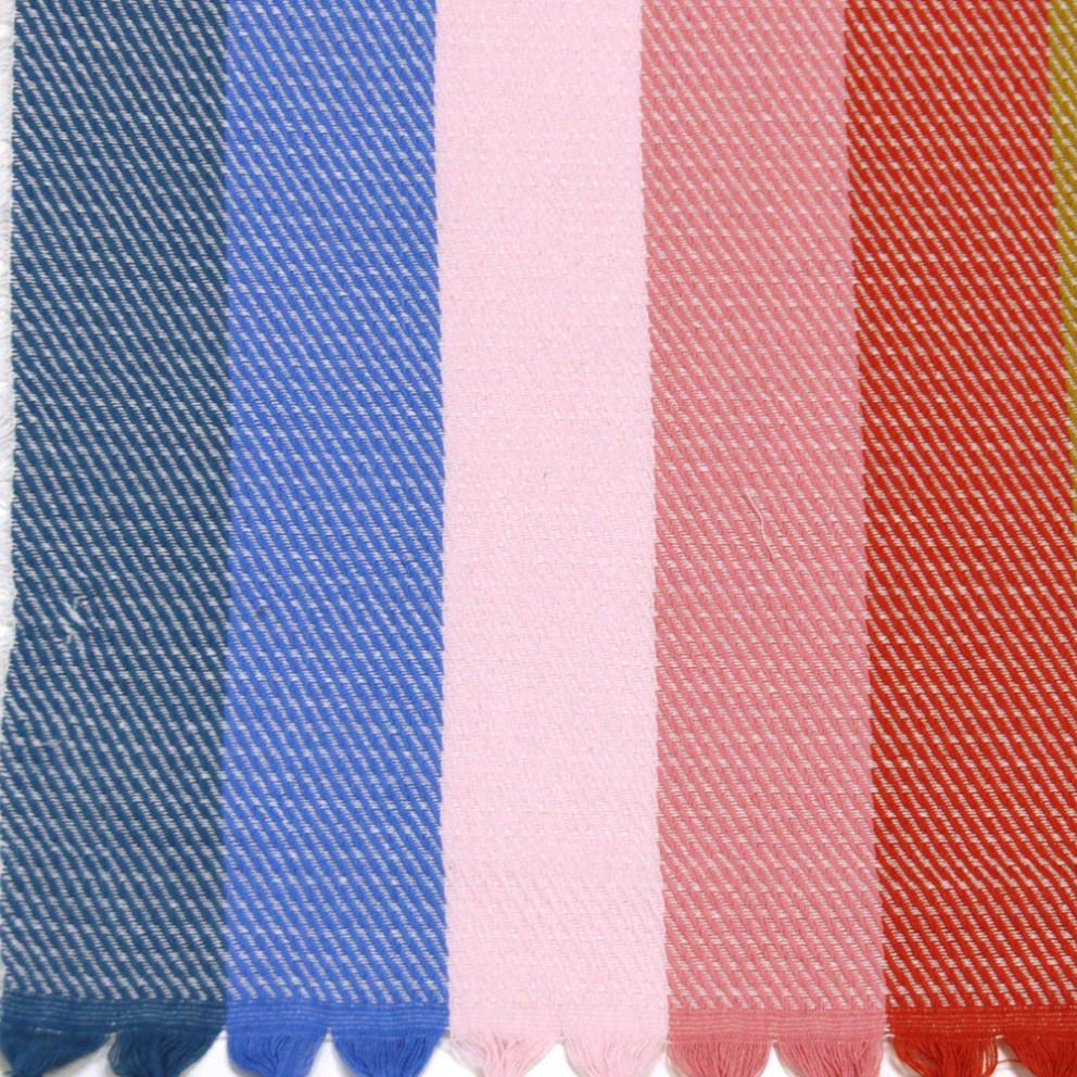 Slowtide Zeppelin Blanket 216 X 180 Cm