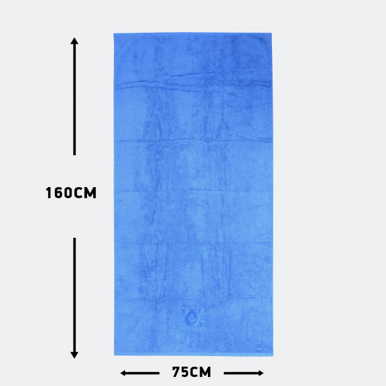 Water Co. Swimming Towel 75 X 160 Cm