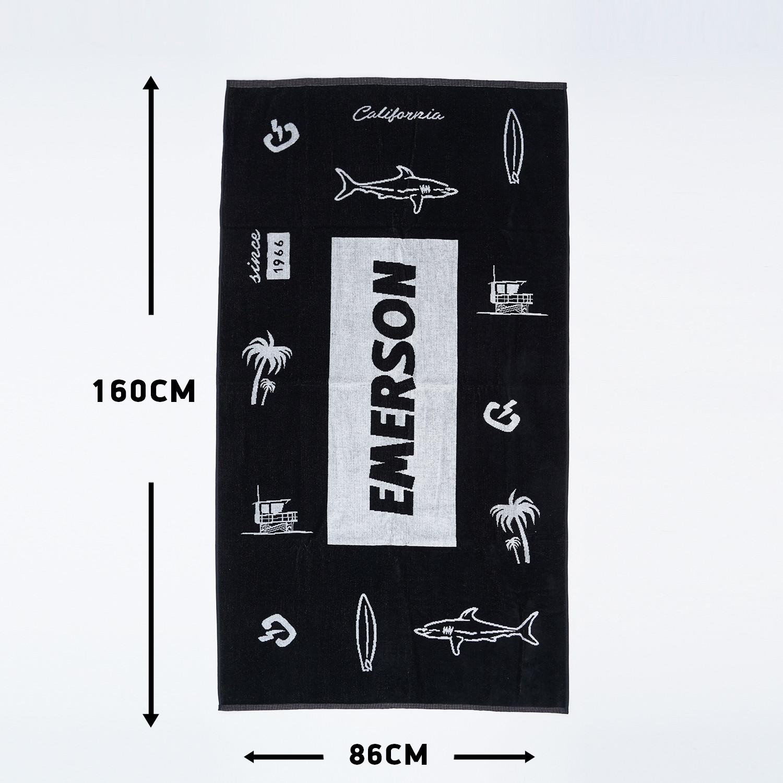 Emerson Beach Towel (9000048692_43912)