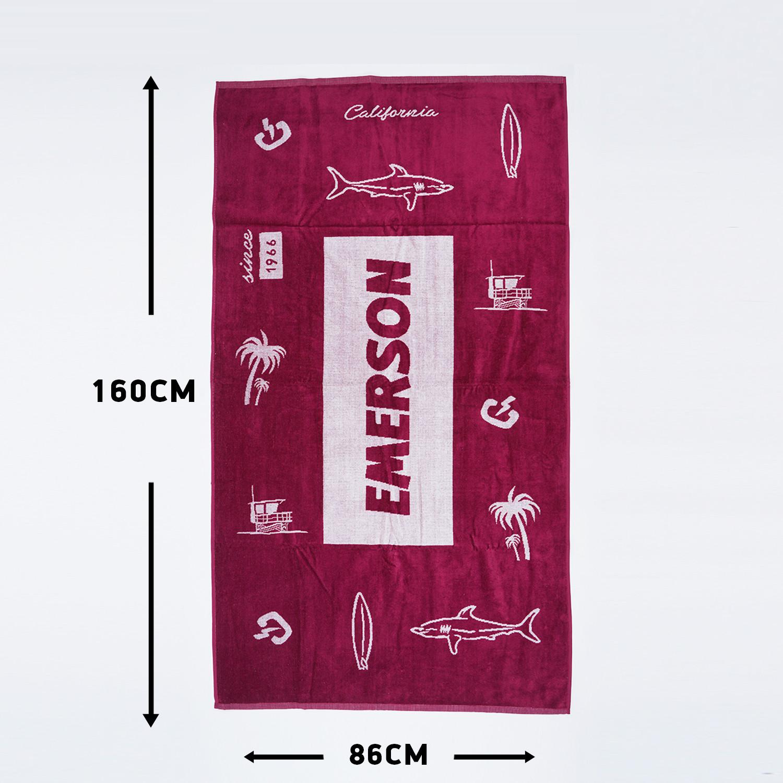 Emerson Beach Towel (9000048693_43913)