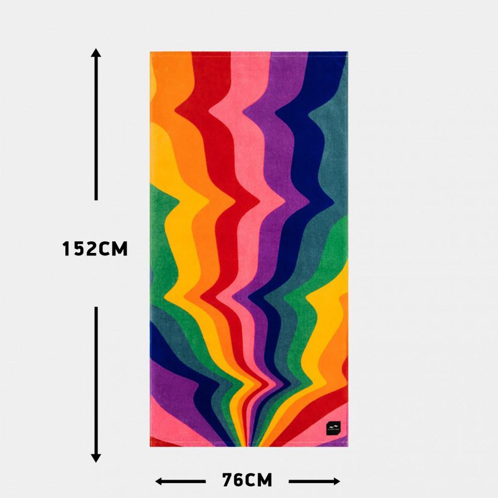 Slowtide Raina Travel Towel 152 X 076 Cm