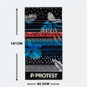 Protest Manfred Towel 161 X 82,5 Cm