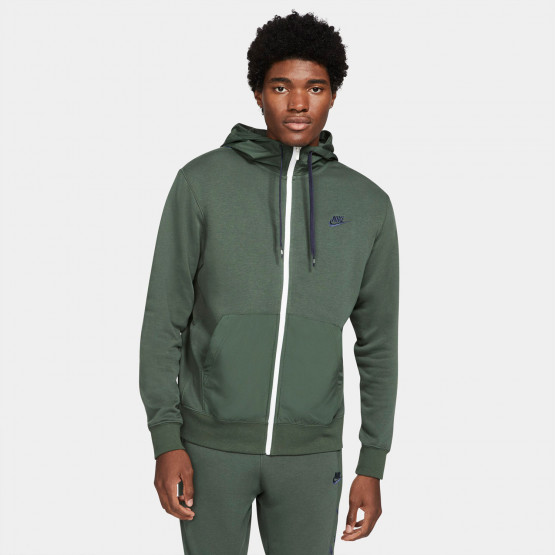 Nike Sportswear Full-Zip French Terry Hoodie Ανδρική Ζακέτα