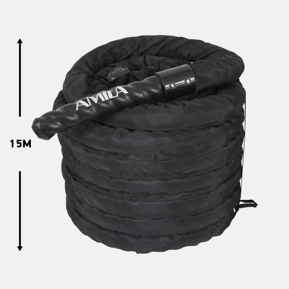 Amila Battle Rope 38Mm