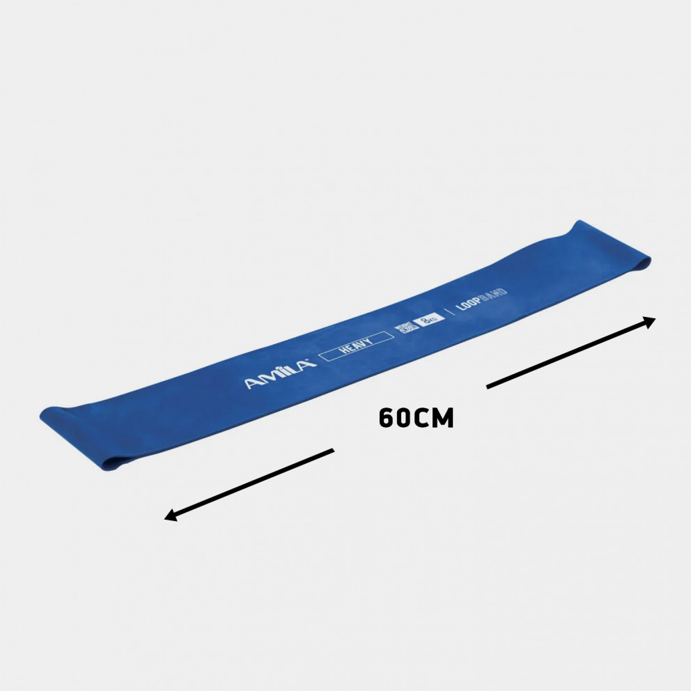 Amila Small Loop, Ultra Hard, 60 X 5 X 1 Cm