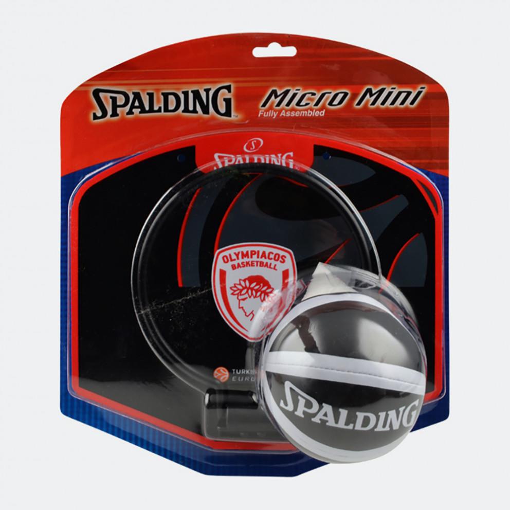 Spalding EuroleaGUe Micro/mini Bb Olympiakos