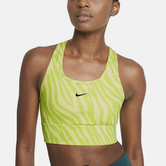 Nike Dri-FIT Swoosh Icon Clash Αθλητικό Μπουστάκι