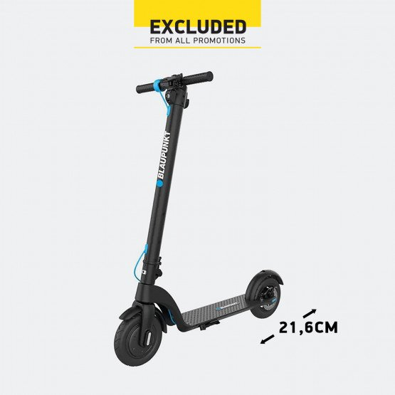Blaupunkt Foldable Electric Scooter