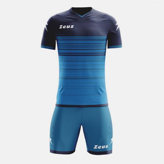 Zeus Kit Elios Verde Men's Football Set