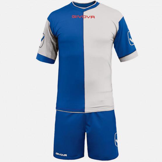 Givova Kit Compo Men's Soccer Set