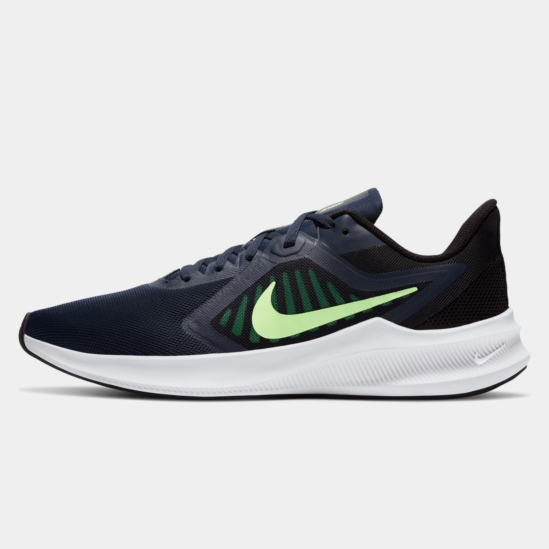 Nike Downshifter 10 Ανδρικά Παπούτσια για Τρέξιμο (9000069413_50312)