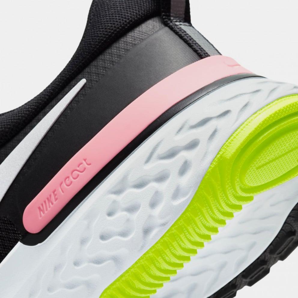 Nike React Miler Γυναικείο Παπούτσι Για Τρέξιμο