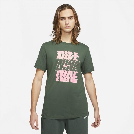 Nike Sportswear Swoosh Ανδρικό T-Shirt