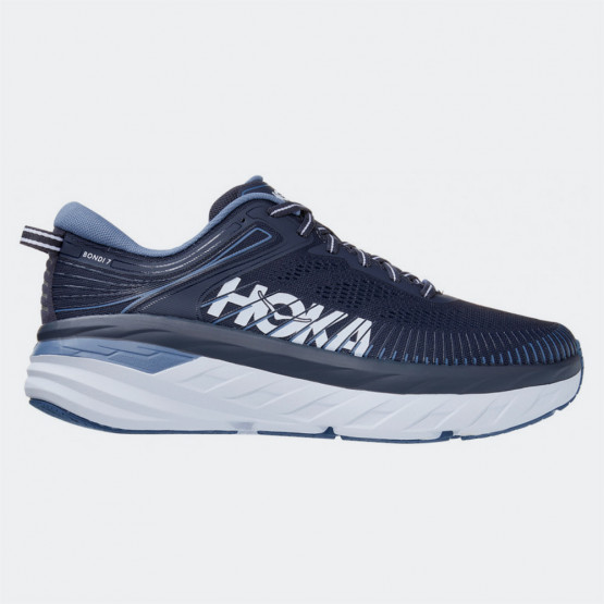 Hoka Glide Bondi 7 Men's Running Shoes
