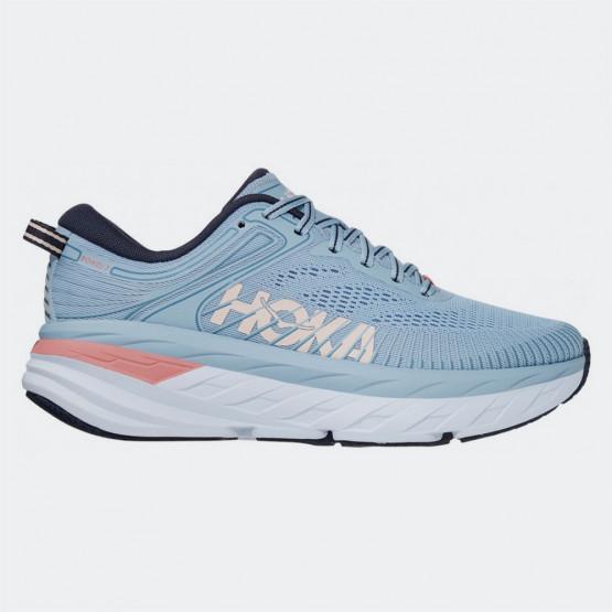 Hoka Glide Bondi 7 Γυναικεία Παπούτσια για Τρέξιμο