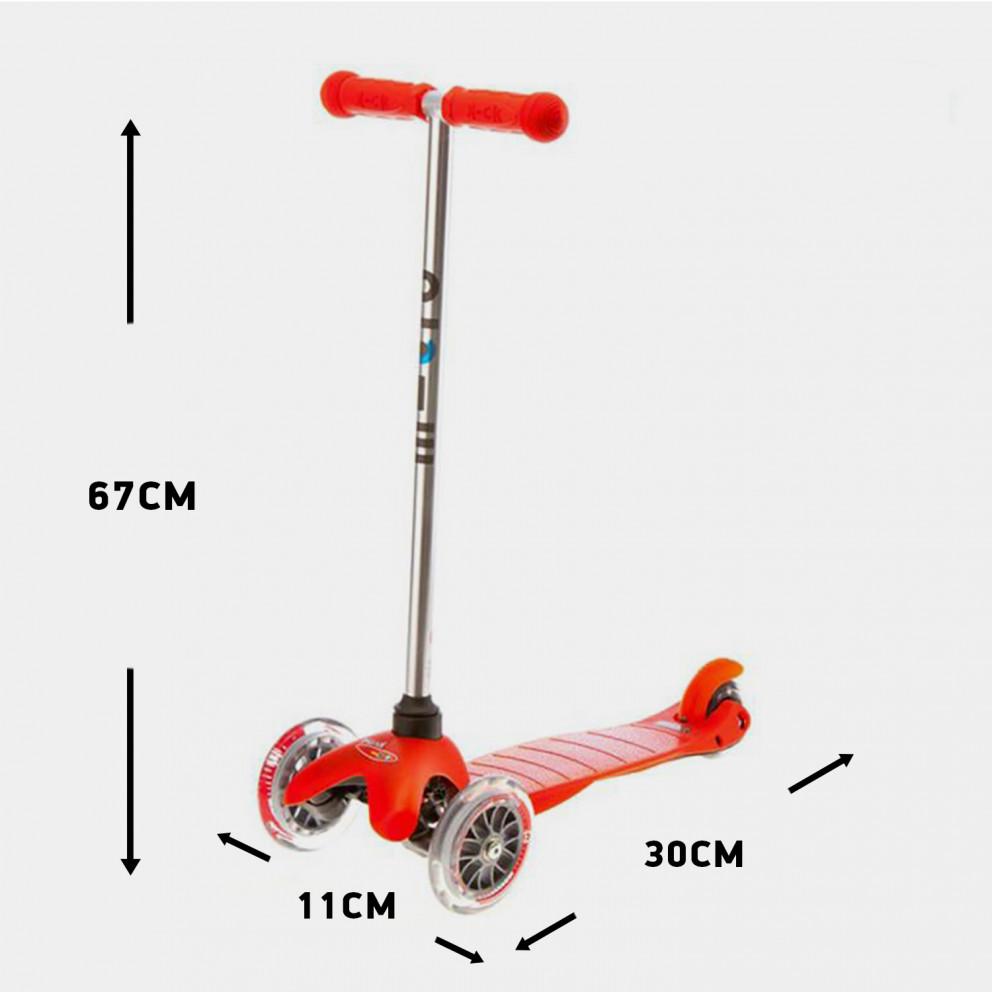 Mini Micro Kids' Scooter  672 X 22 X 55 Cm