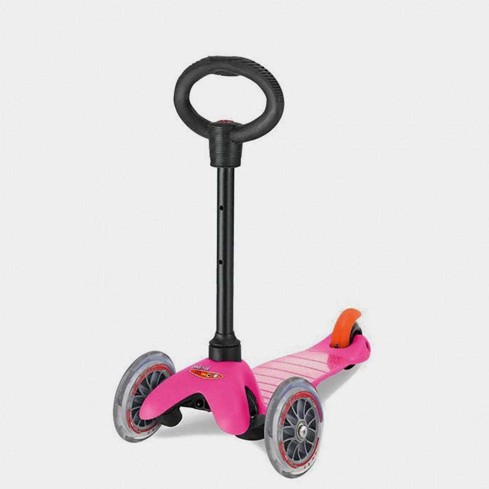 Micro 3In1 Mini Deluxe Kids Scooter