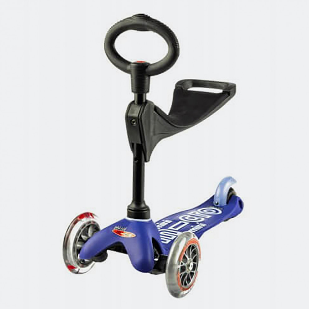 Micro 3In1 Mini Deluxe Kids Scooter