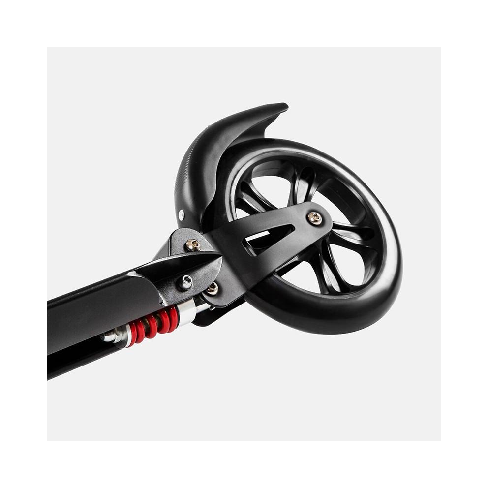 Micro Suspension Scooter