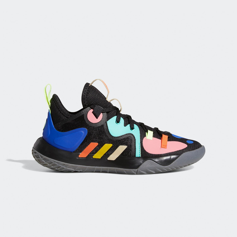 adidas Performance Harden Stepback 2 Παιδικά Παπούτσια Μπάσκετ (9000068152_49997)