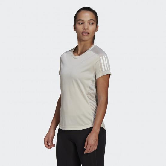 adidas Performance Own The Run Women's Tee