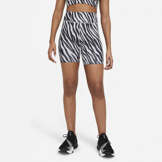 Nike One Icon Clash Woman's Biker Shorts
