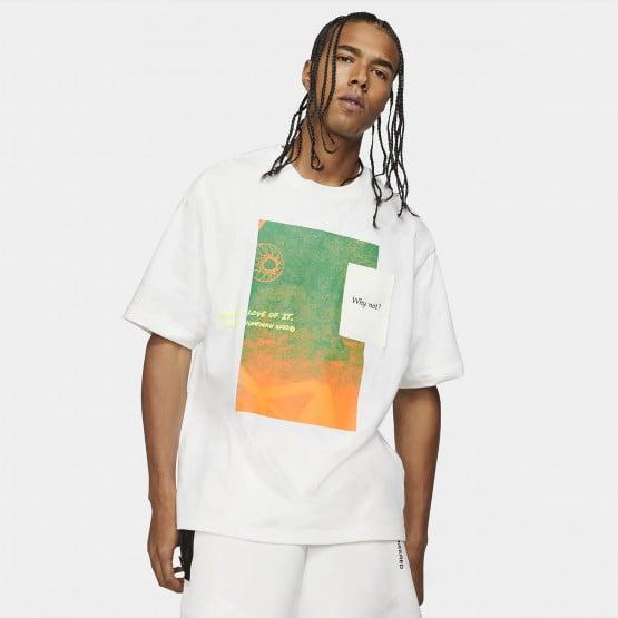 Jordan Why Not? Ανδρικό T-shirt