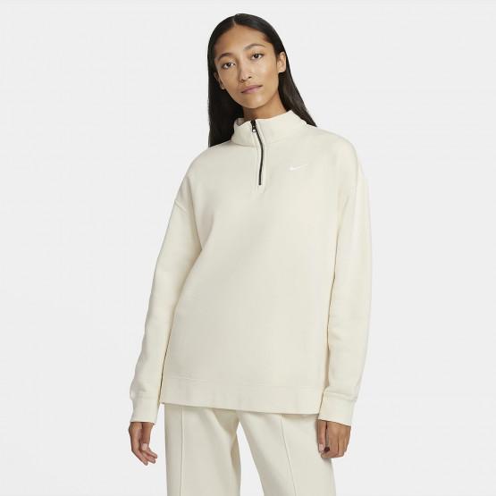 Nike Sportswear Women's Long-sleeved Blouse
