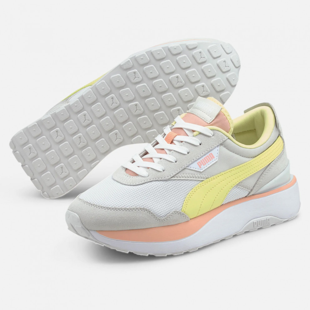 Puma Cruise Rider SIlk Road Women's Shoes