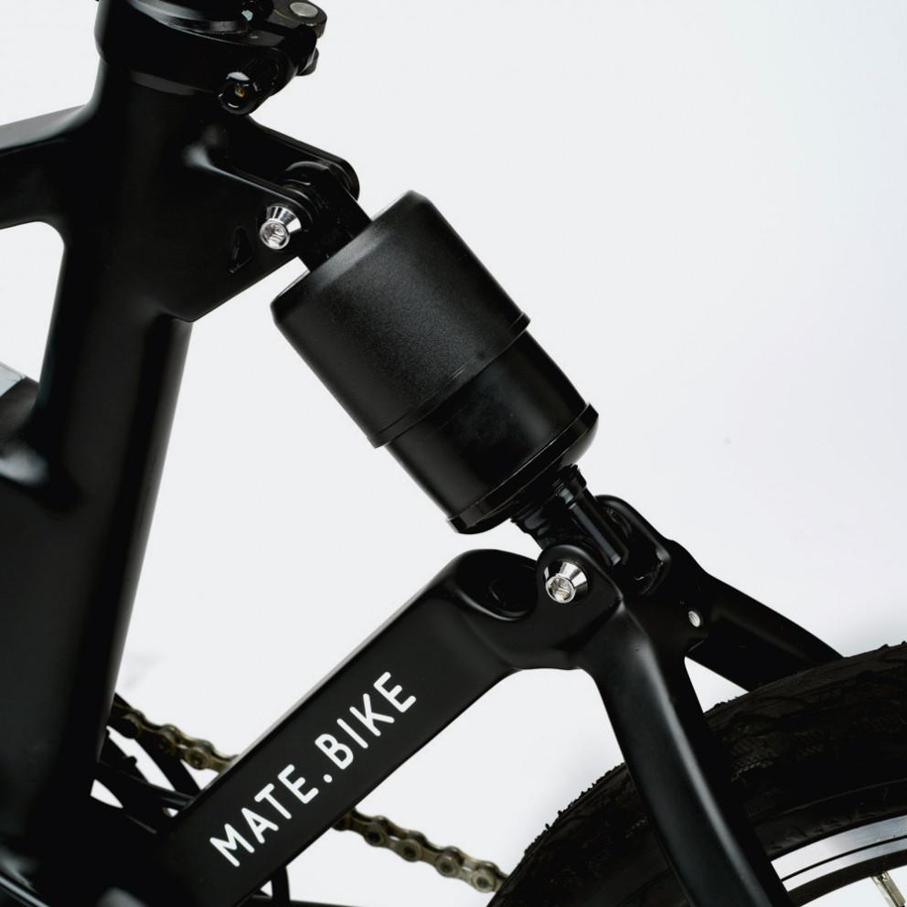 MATE.bike City Olive Green eBike - 500W