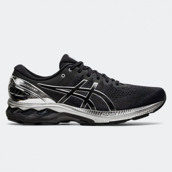 Asics Gel-Kayano 27 Platinum Men's Running Shoes