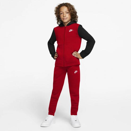 Nike Sportswear Kids Tracksuit Παιδικό Σετ
