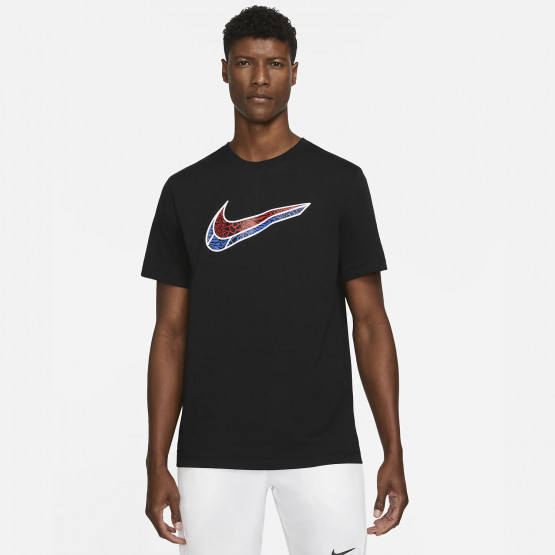 Nike Swoosh Ανδρικό T-Shirt