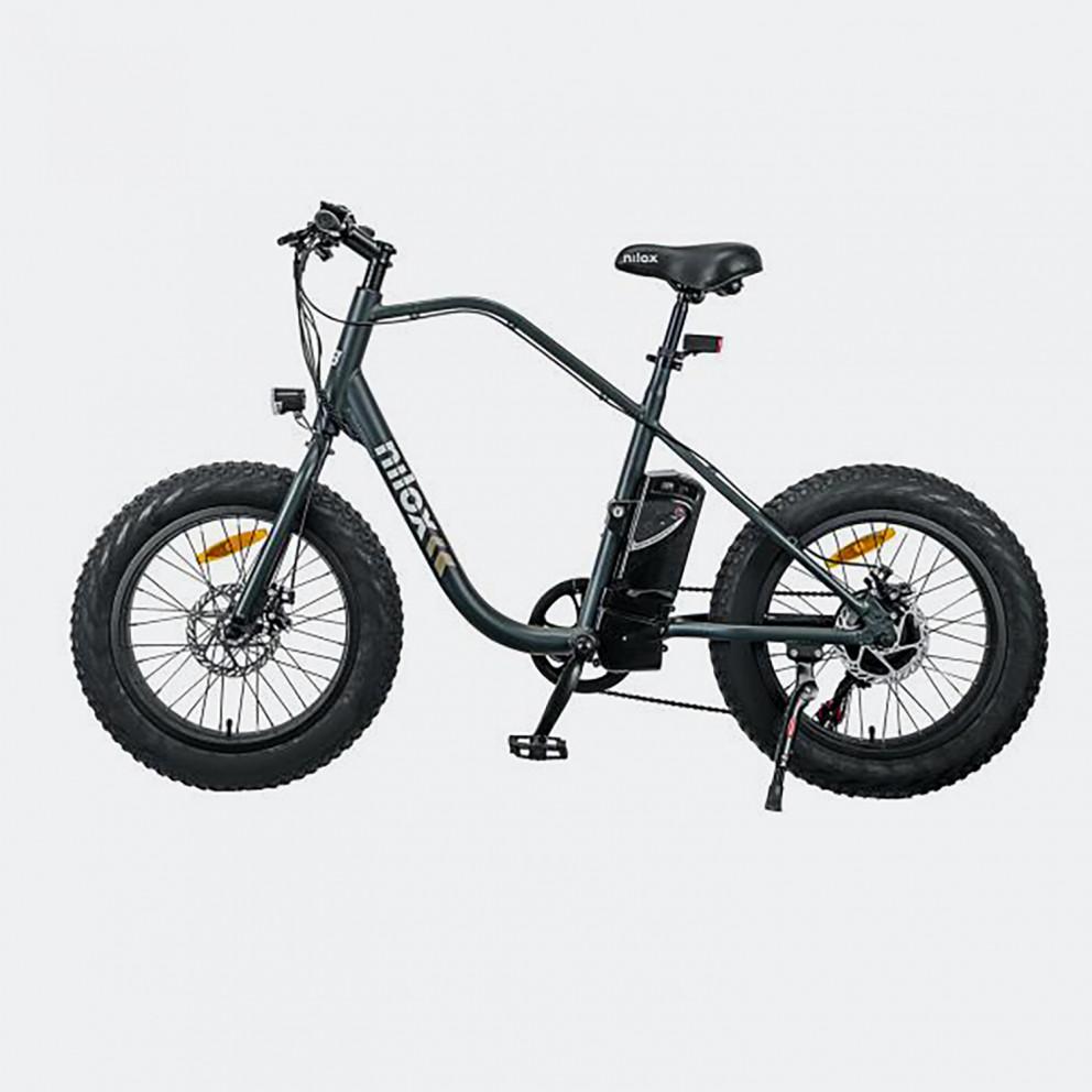 Nilox Doc E-Bike J3 Ηλεκτρικό Ποδήλατο