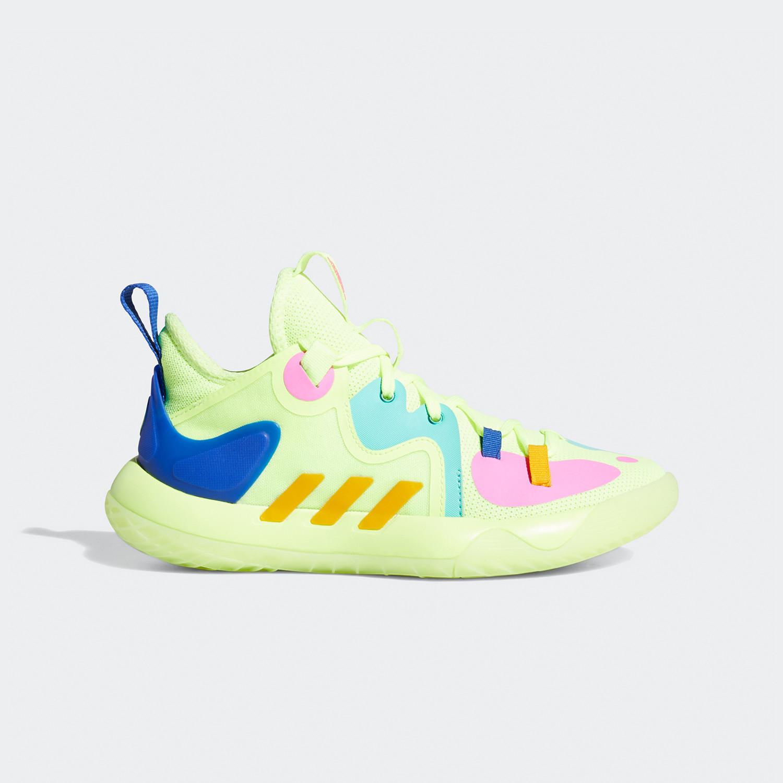 adidas Performance Harden Stepback 2 Παιδικά Παπούτσια Μπάσκετ (9000068153_50003)