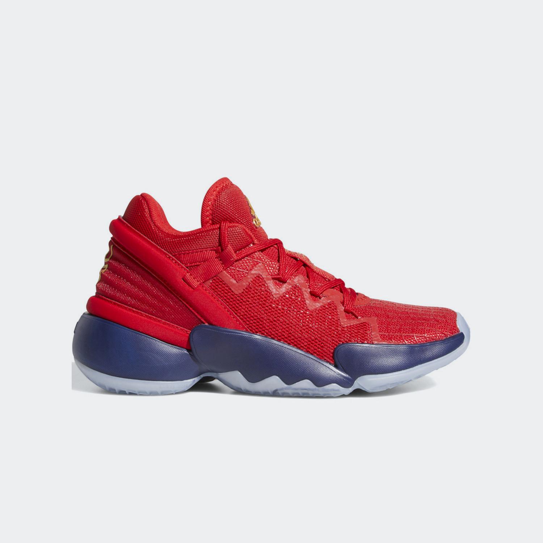 adidas Performance D.O.N. Issue 2 Παιδικά Παπούτσια για Mπάσκετ (9000068195_49895)