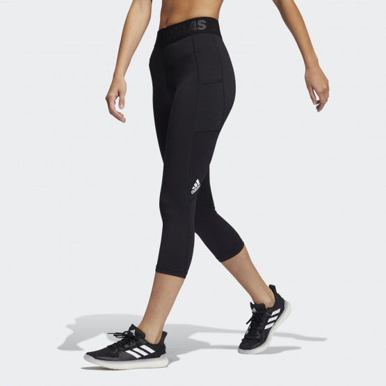 adidas Performance Techifit 3/4 Women's Training Leggings