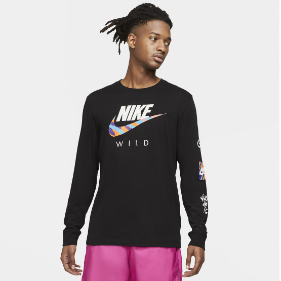Nike Sportswear Wild Futura Men's T-shirt