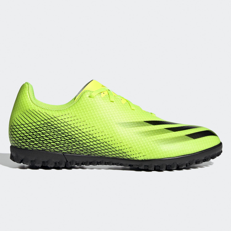 adidas X Ghosted.4 Turf Ανδρικά Παπούτσια για Ποδόσφαιρο (9000067846_49848)