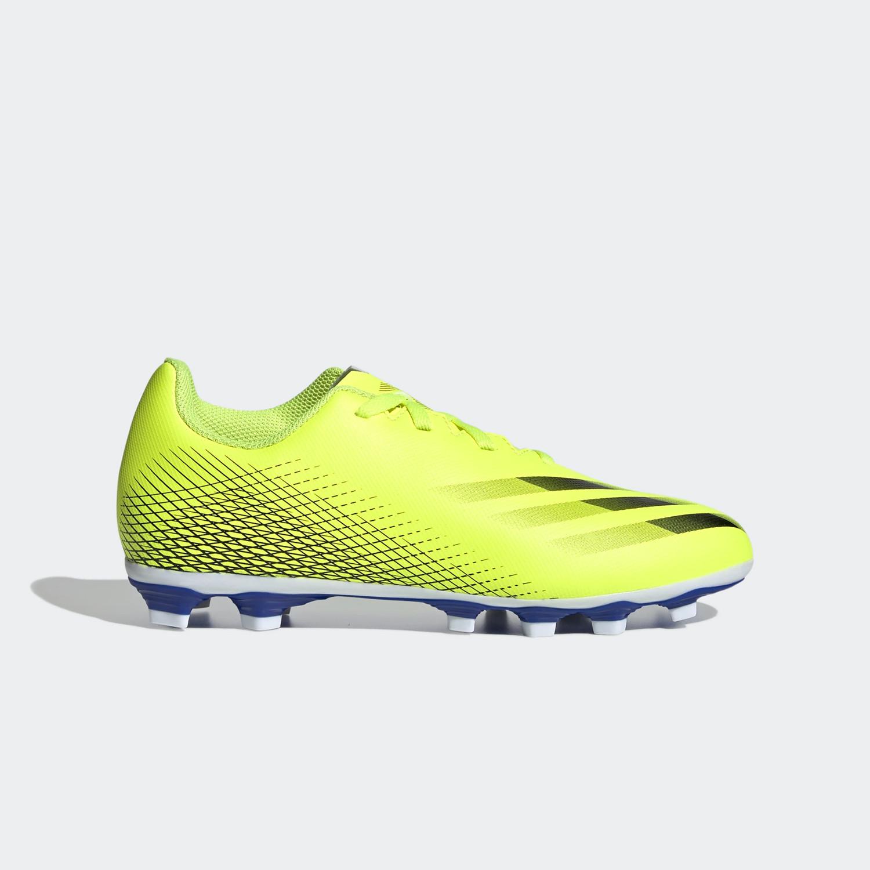 Adidas X Ghosted.4 Flexible Ground Boots Παιδικά Παπούτσια για Ποδόσφαιρο (9000067848_49848)